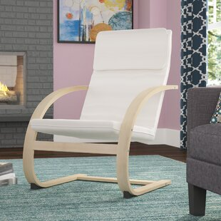Gans Rocking Chair by Eber..