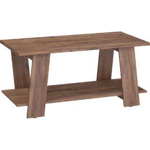 Boston Coffee Table By Alpen Home