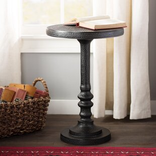 Chadwick End Table ByWorld Menagerie