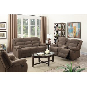 Kiyoko Configurable Living Room Set by Red B..