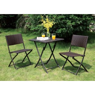 Saltford 3 Piece Conversation Set