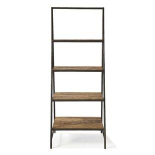 Brighton Ladder Bookcase By Riviera Maison