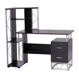 Fair Workstation Computer Desk by Winston Porter Top Reviews