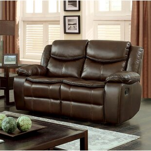 Kyla Recliner Loveseat