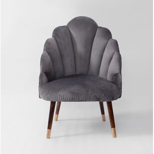 Shiela Side Chair by Wrought Studio Wonderful
