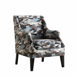 Montevallo Armchair by Latitude Run
