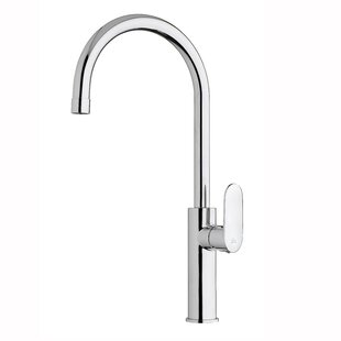 WS Bath Collections Candy Bar Faucet