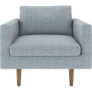 Brady Armchair by Bobby Berk Home