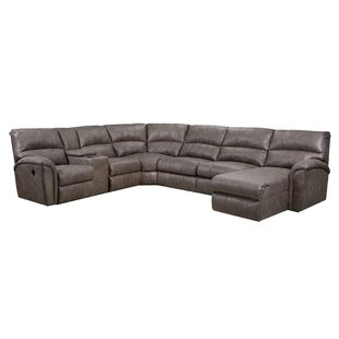 Aramantha Sleeper Sectional