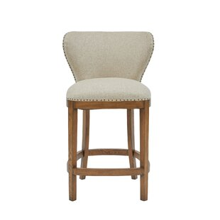 Narelle 28 Bar Stool Gracie Oaks