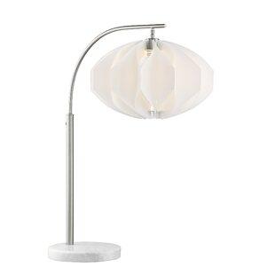 Estevez 30.8 Arched Table Lamp
