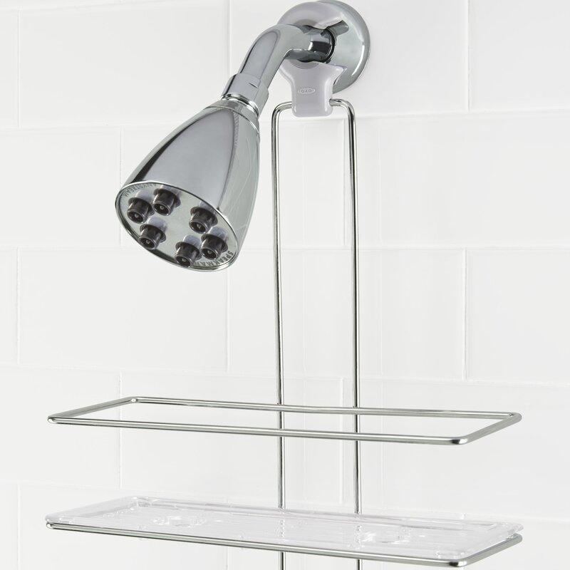 OXO Good Grips Shower Caddy & Reviews   Wayfair
