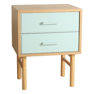 Keegan End Table