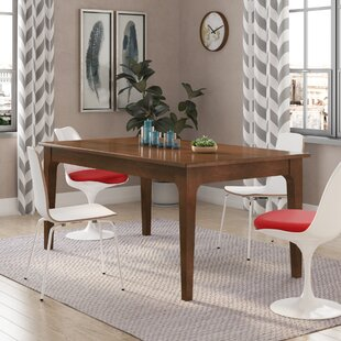 Theresa Dining Table by Langley Street Wonderfult