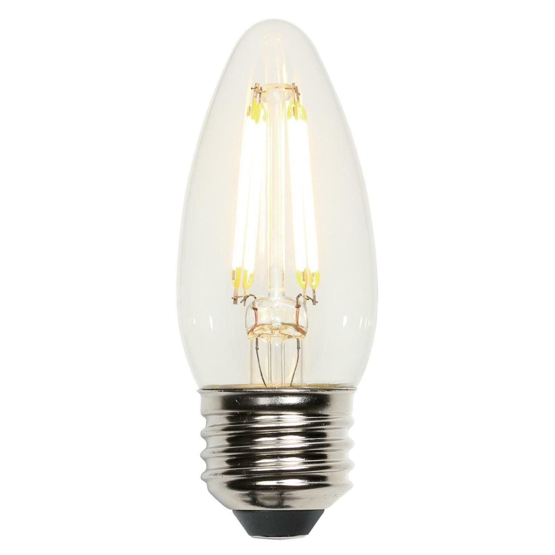 Westinghouse Lighting 40 Watt Equivalent Led Dimmable Light Bulb Warm White 2700k E26 Medium Standard Base Wayfair