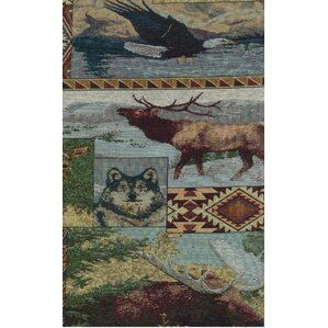 Tapestry The Wild North Fu..
