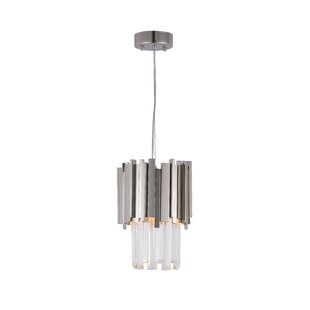 Ivy Bronx Fernon 3 -Light Novelty Pendant