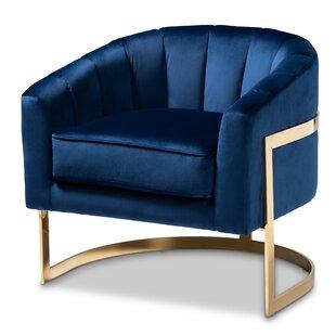 Folkston Barrel Chair