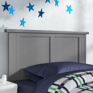 Espinoza Twin Panel Headboard