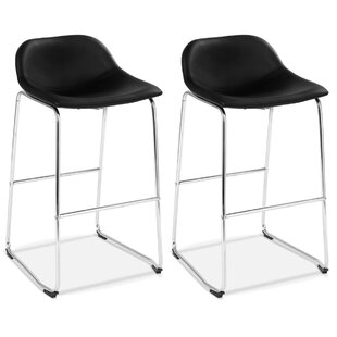 Jaquelin Bar Stool (Set of 2) by Orren El..