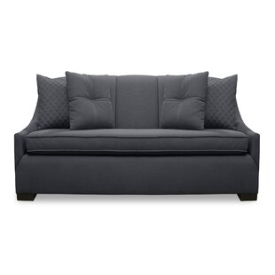 Clearance Valentine Lux Sofa by South Cone Home Reviews (2019) & Buyer's Guide