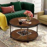 Dariell Coffee Table by Williston Forge