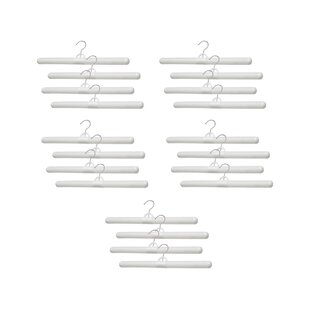 Check Prices 20 Bendable Hangers (Set of 20) By Evelots