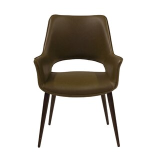 Mccart Upholstered Dining Chair Ivy Bronx