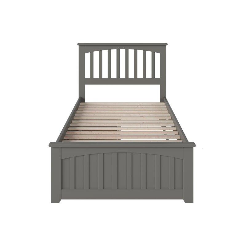 Grovelane Katalina Storage Platform Bed With 2 Urban Drawers Reviews Wayfair