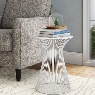 Online Reviews Tuck End Table By Orren Ellis