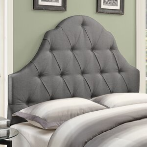 Redfield Upholstered Panel Headboard