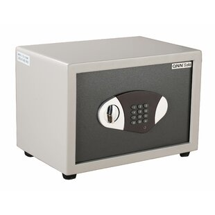 Security Safe with Electronic Lock by QNN Safe