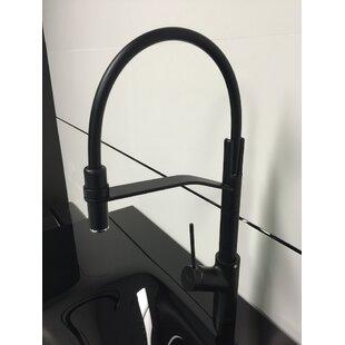 Maestro Bath Viva Pro Single Handle Kitchen Faucet