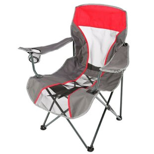 Backpack Folding Camping Chair By Symple Stuff