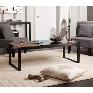 Zipcode Design Nelly 2 Piece Coffee Table Set