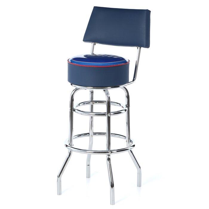 Sensational 31 Swivel Bar Stool Short Links Chair Design For Home Short Linksinfo