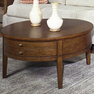 Best Weybossett Coffee Table By Alcott Hill