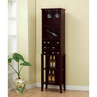Croll 12 Bottle Floor Wine Rack by Red Ba..