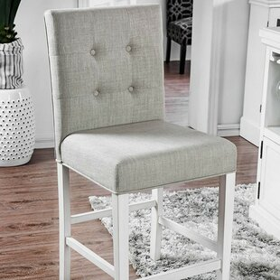 Elroy 25 Bar Stool (Set of 2) by Canora Grey
