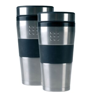 Orion 16 oz. Travel Mug (Set of 2)