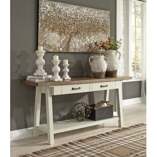 Mulvihill Console Table