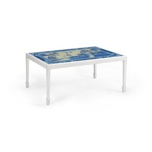 Wye Heights Export Coffee Table