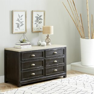 Boss Credenza by Darby Home Co