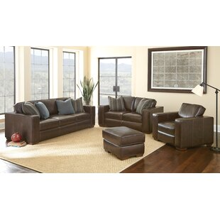 Tennison Configurable Living Room Set