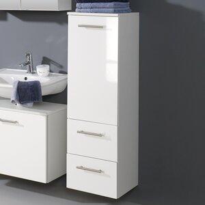 35 x 114 cm Schrank Blanco von Held Möbel