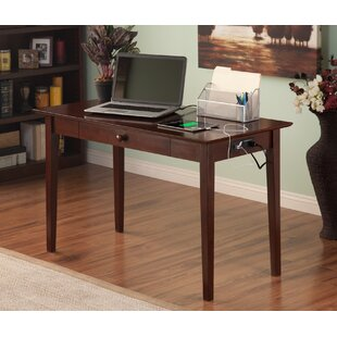 Dunkirk Writing Desk by Three Posts Office Furniture