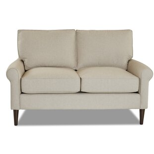 Bargain Sofie Loveseat by Birch Lane™ Heritage Reviews (2019) & Buyer's Guide