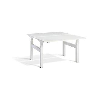 Trafford Standing Desk By Ebern Designs