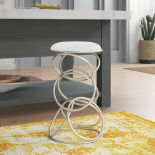 Reviews Strouth 25.59 Bar Stool by Brayden Studio Reviews (2019) & Buyer's Guide