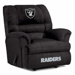 Charmant NFL Big Daddy Manual Recliner
